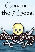 Pirates Browser Game